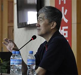李凯城教授