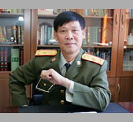龚银坤教授