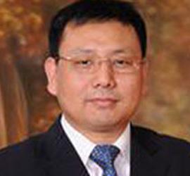 李庆云教授