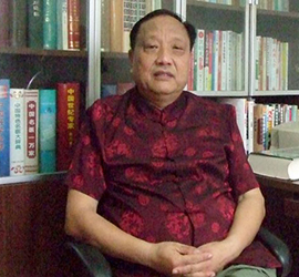 毛晓农教授
