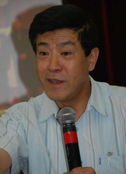 魏志勇教授