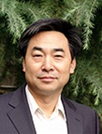 鲁洪生教授