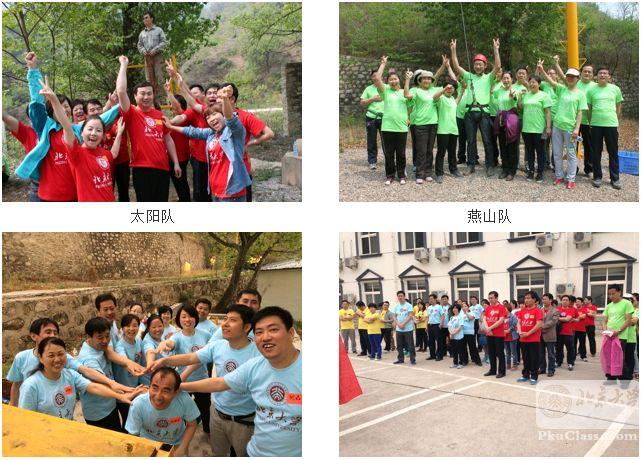 北京大学医院创新管理高级研修班(第五期)开学典礼